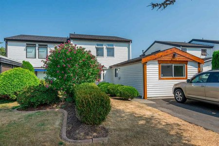 R2345522 - 7720 FROBISHER DRIVE, Quilchena RI, Richmond, BC - House/Single Family