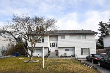 R2345597 - 11898 229 STREET, East Central, Maple Ridge, BC - House/Single Family