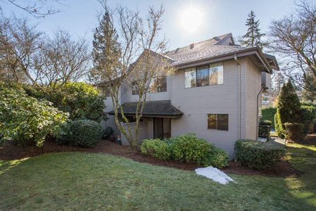 R2345648 - 4300 NAUGHTON AVENUE, Deep Cove, North Vancouver, BC - Townhouse