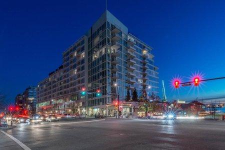 R2345651 - 408 133 E ESPLANADE AVENUE, Lower Lonsdale, North Vancouver, BC - Apartment Unit