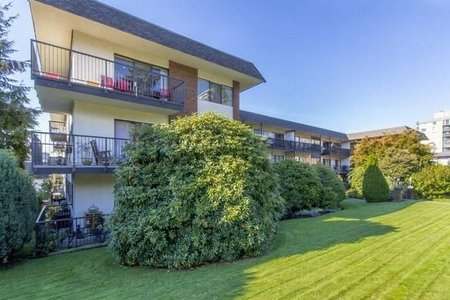 R2345681 - 110 155 E 5TH STREET, Lower Lonsdale, North Vancouver, BC - Apartment Unit