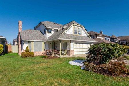 R2345696 - 21363 86A CRESCENT, Walnut Grove, Langley, BC - House/Single Family