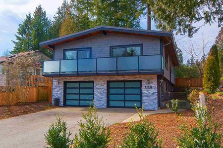 R2345714 - 3099 WILLIAM AVENUE, Lynn Valley, North Vancouver, BC - House/Single Family