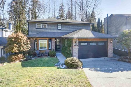 R2345734 - 1480 PERCY COURT, Indian River, North Vancouver, BC - House/Single Family
