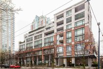 405 988 RICHARDS STREET, Vancouver - R2345739