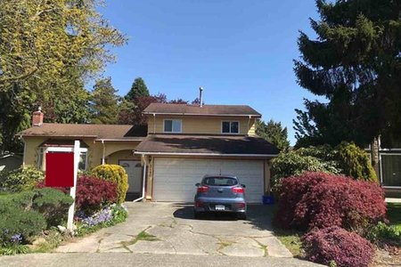 R2345789 - 3140 SATURNA PLACE, Quilchena RI, Richmond, BC - House/Single Family