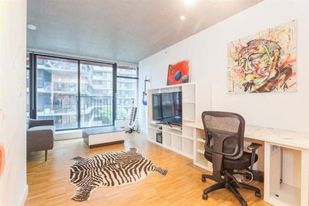 R2345809 - 905 128 W CORDOVA STREET, Downtown VW, Vancouver, BC - Apartment Unit