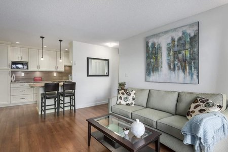 R2345810 - 204 1550 CHESTERFIELD AVENUE, Central Lonsdale, North Vancouver, BC - Apartment Unit