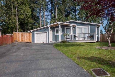 R2345830 - 4596 201 STREET, Langley City, Langley, BC - House/Single Family