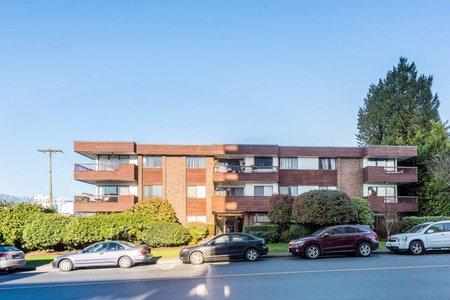R2345859 - 201 122 E 17TH STREET, Central Lonsdale, North Vancouver, BC - Apartment Unit