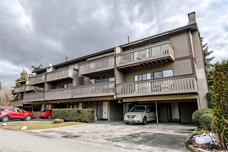 R2345863 - 977 OLD LILLOOET ROAD, Lynnmour, North Vancouver, BC - Townhouse