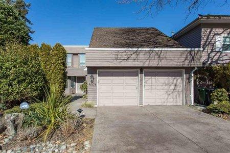 R2345871 - 5071 JASKOW DRIVE, Lackner, Richmond, BC - House/Single Family