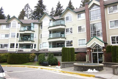 R2345968 - 409 3680 BANFF COURT, Northlands, North Vancouver, BC - Apartment Unit