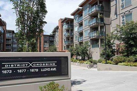 R2346055 - 410 1677 LLOYD AVENUE, Pemberton NV, North Vancouver, BC - Apartment Unit