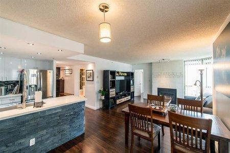 R2346062 - 1605 867 HAMILTON STREET, Downtown VW, Vancouver, BC - Apartment Unit
