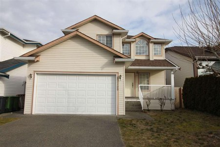 R2346116 - 22100 COCHRANE DRIVE, Hamilton RI, Richmond, BC - House/Single Family