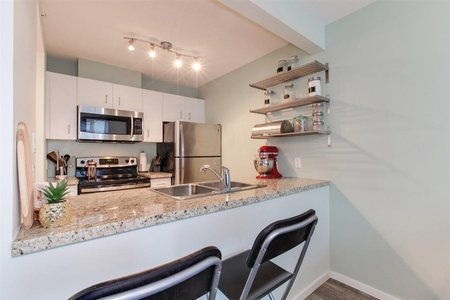 R2346175 - 1210 438 SEYMOUR STREET, Downtown VW, Vancouver, BC - Apartment Unit