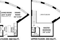 1109 933 SEYMOUR STREET, Vancouver - R2346204