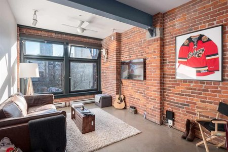 R2346270 - 403 53 W HASTINGS STREET, Downtown VW, Vancouver, BC - Apartment Unit