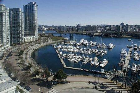 R2346296 - 1602 1201 MARINASIDE CRESCENT, Yaletown, Vancouver, BC - Apartment Unit