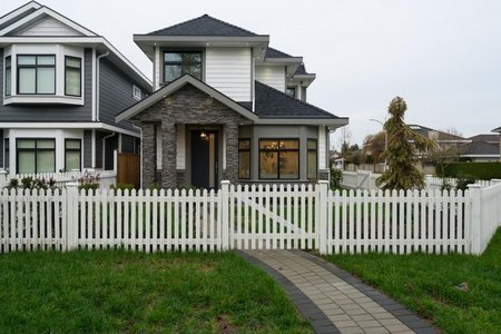 R2346328 - 6500 GRANVILLE AVENUE, Granville, Richmond, BC - House/Single Family
