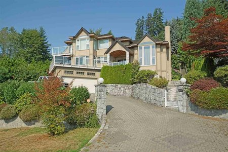 R2346333 - 4139 QUARRY COURT, Braemar, North Vancouver, BC - House/Single Family