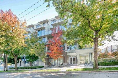 R2346347 - 409 2520 MANITOBA STREET, Mount Pleasant VW, Vancouver, BC - Apartment Unit