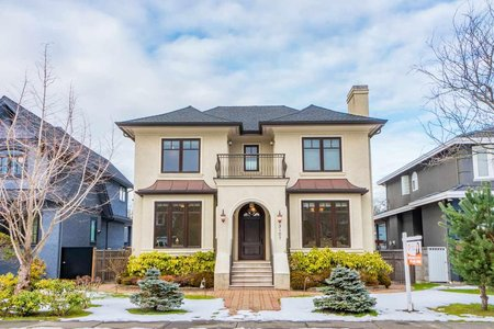 R2346353 - 3107 W 34TH AVENUE, MacKenzie Heights, Vancouver, BC - House/Single Family
