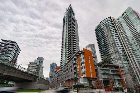 R2346355 - 507 1372 SEYMOUR STREET, Downtown VW, Vancouver, BC - Apartment Unit