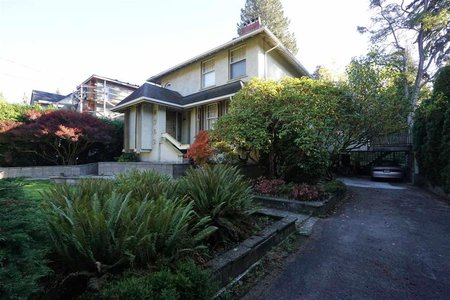 R2346390 - 6362 ELM STREET, Southlands, Vancouver, BC - House/Single Family