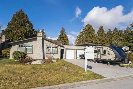 R2346414 - 5097 ERIN WAY, Pebble Hill, Delta, BC - House/Single Family