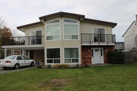 R2346486 - 10251 CORNERBROOK CRESCENT, Steveston North, Richmond, BC - House/Single Family