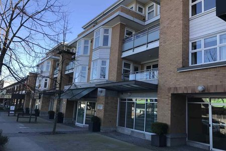 R2346489 - 308 3580 W 41ST AVENUE, Southlands, Vancouver, BC - Apartment Unit