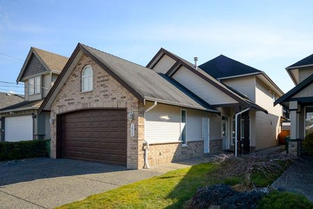 R2346496 - 3628 REGENT STREET, Steveston Village, Richmond, BC - House/Single Family