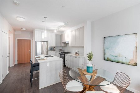 R2346582 - 308 123 W 1ST STREET, Lower Lonsdale, North Vancouver, BC - Apartment Unit