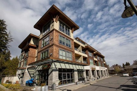 R2346586 - 202 3732 MT SEYMOUR PARKWAY, Indian River, North Vancouver, BC - Apartment Unit