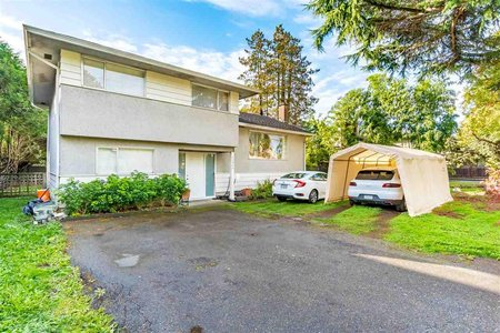 R2346611 - 11540 SEATON ROAD, Ironwood, Richmond, BC - House/Single Family