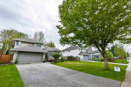 R2346719 - 15286 111A AVENUE, Fraser Heights, Surrey, BC - House/Single Family