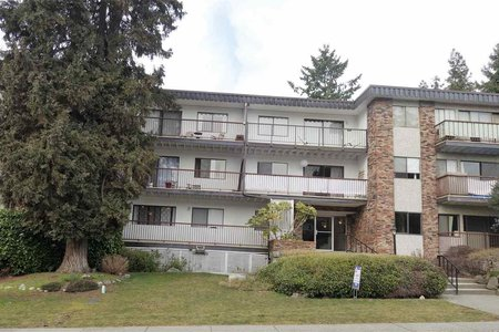 R2346730 - 301 160 E 19TH STREET, Central Lonsdale, North Vancouver, BC - Apartment Unit