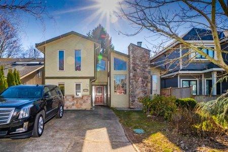 R2346751 - 4324 PETERSON DRIVE, Boyd Park, Richmond, BC - House/Single Family