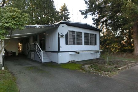 R2346765 - 35 6571 KING GEORGE HIGHWAY, West Newton, Surrey, BC - Manufactured
