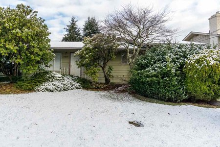 R2346784 - 15835 RUSSELL AVENUE, White Rock, White Rock, BC - House/Single Family