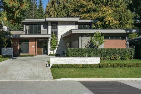 R2346788 - 3430 AINTREE DRIVE, Edgemont, North Vancouver, BC - House/Single Family