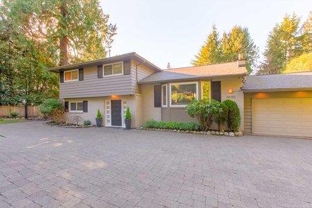 R2346828 - 3850 BAYRIDGE AVENUE, Bayridge, West Vancouver, BC - House/Single Family