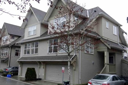 R2346835 - 28 8089 209 STREET, Willoughby Heights, Langley, BC - Townhouse