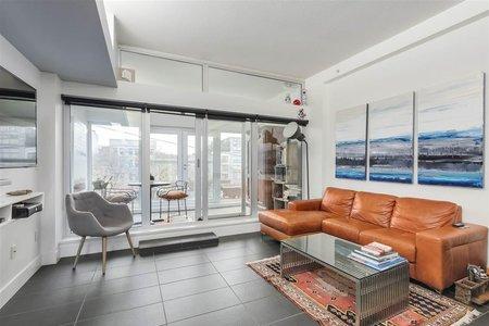 R2346908 - 402 33 W PENDER STREET, Downtown VW, Vancouver, BC - Apartment Unit