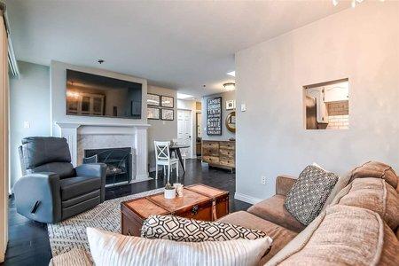 R2346931 - PH1 966 W 14TH AVENUE, Fairview VW, Vancouver, BC - Apartment Unit