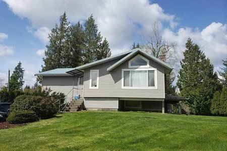 R2346936 - 24725 ROBERTSON CRESCENT, Salmon River, Langley, BC - House/Single Family