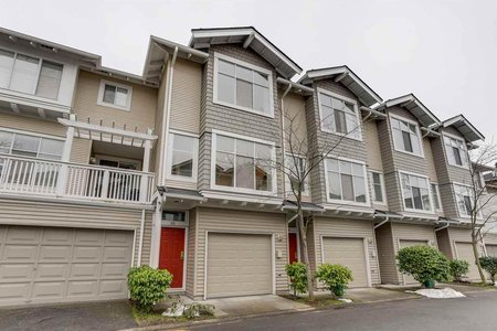 R2346938 - 85 6588 BARNARD DRIVE, Terra Nova, Richmond, BC - Townhouse