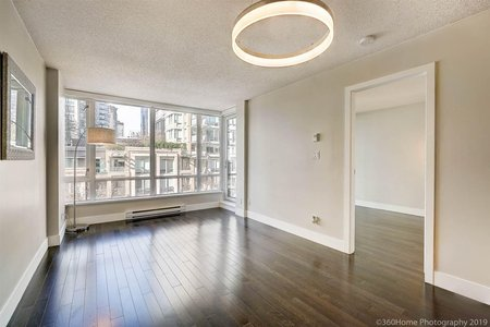 R2346957 - 505 1088 RICHARDS STREET, Yaletown, Vancouver, BC - Apartment Unit